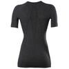 Falke Wool-Tech Comfort Shortsleeved Shirt Women black